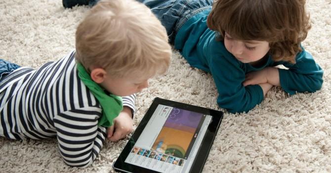 11 образовательных ресурсов для детей любого возраста