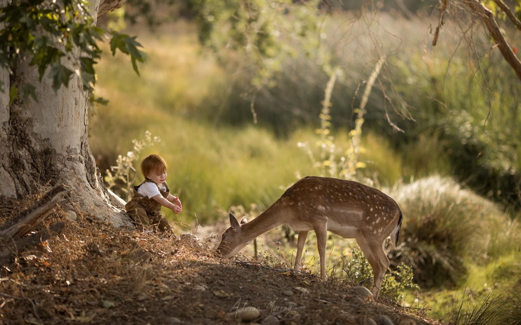25 простых способов научить ребенка доброте