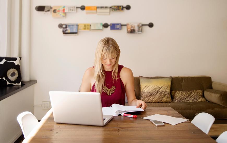 productive-woman