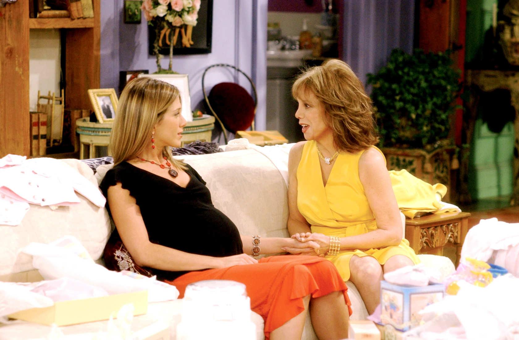 Сопли вместо рюш, или Честно о беременности