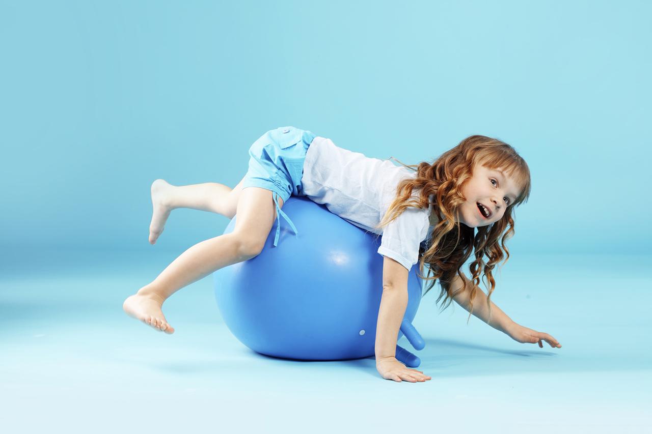 Маленькие дети в большом спорте: Советы Олимпийской чемпионки