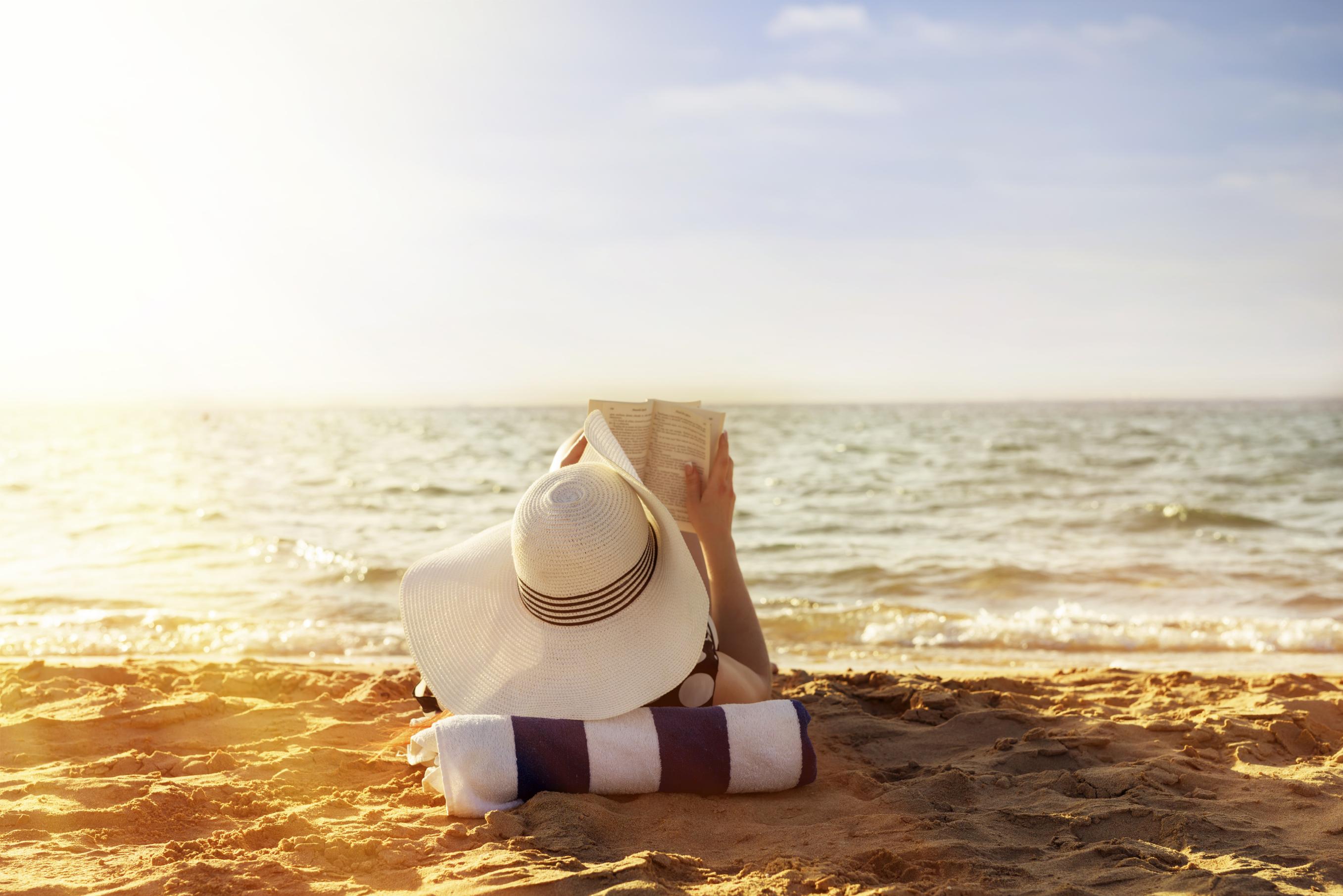 10 лучших книг для долгожданного отпуска