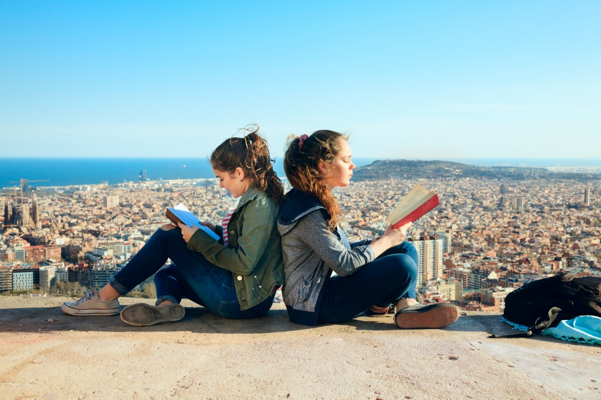 Образование за рубежом: Взгляд изнутри
