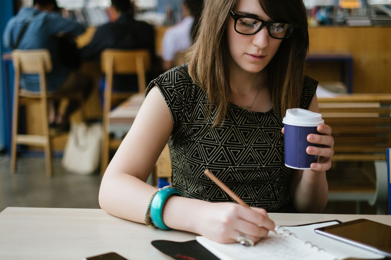 Впереди планеты всей: 16 навыков, которые необходимы подросткам в 21 веке