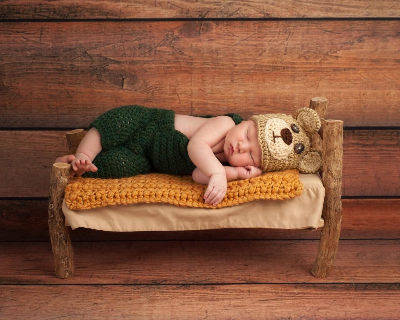 Made in Ukraine для малышей: Все для первого года жизни