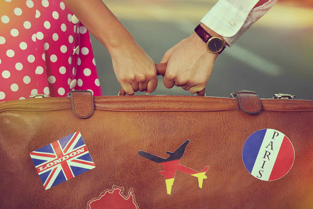 9 секретов путешествия вдвоем: Как не ссориться в отпуске