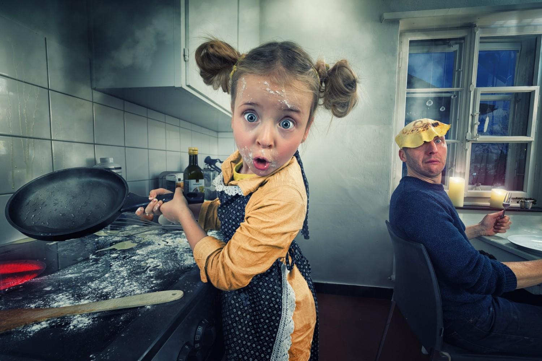 Недетский буллинг: Три типа родителей, которым грубит ребенок