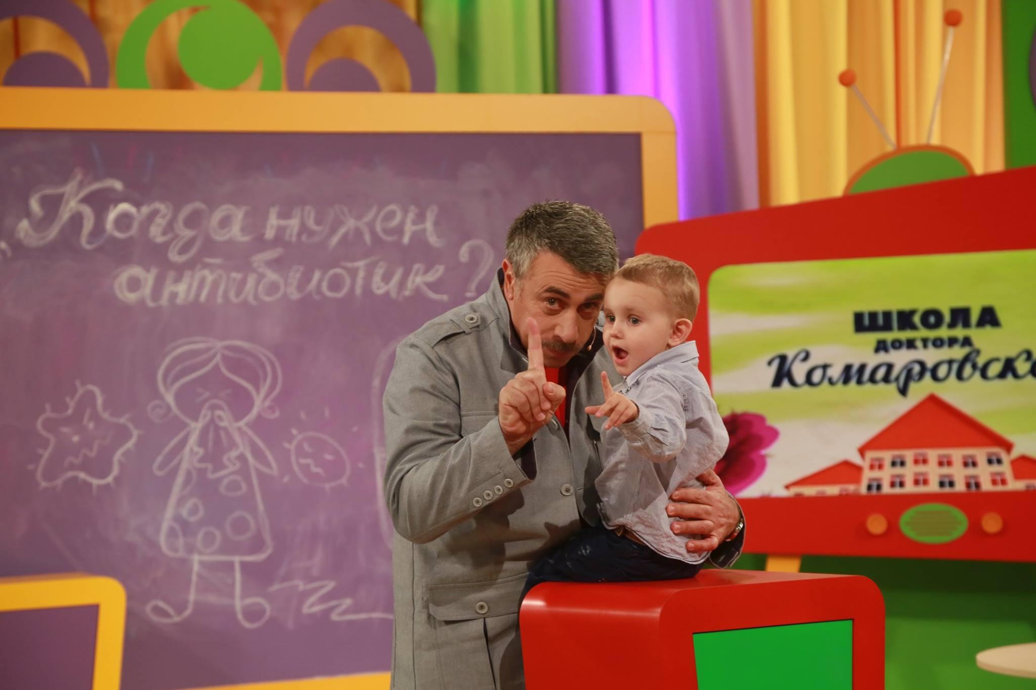 Евгений Комаровский о главном правиле педагогики: Стая не идет за детенышем
