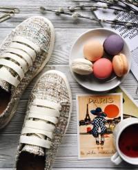 Подбери свою идеальную пару: Обувь, модная осенью 2016