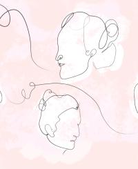 До и после: Четыре истории женщин, которые сделали аборт