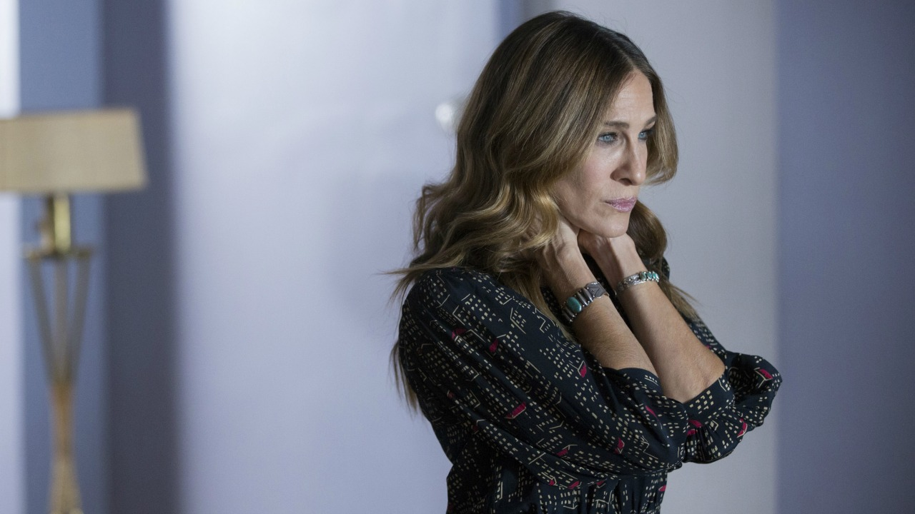 10 новых сериалов, которые нельзя пропустить этой осенью