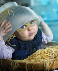 Даша Малахова о толстых детях и безответственных родителях