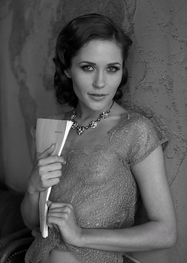 Наталка Денисенко о профессии актрисы дубляжа