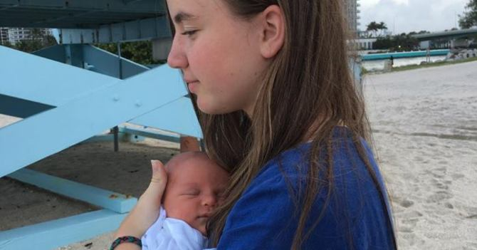 Newborn in USA: Пошаговая инструкция от Натальи Емченко