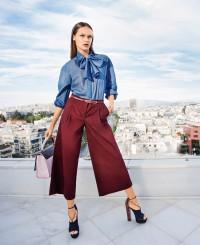 Две недели до сентября: Что будет модно этой осенью