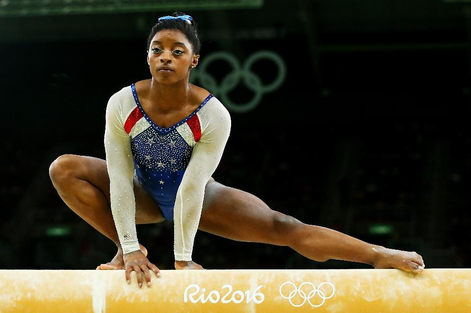 Чему предприниматели могут научиться у атлетов-олимпийцев