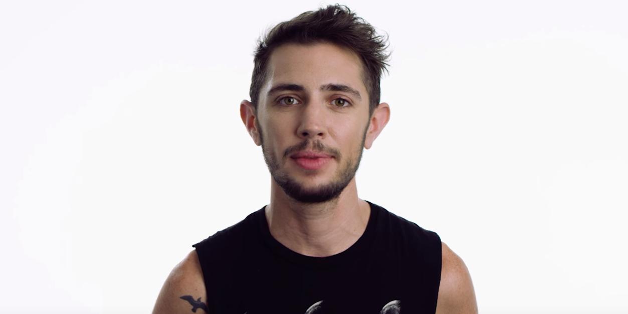 Видео: Трансгендеры честно о преимуществах быть мужчиной
