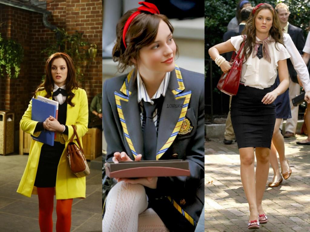 Blair-School