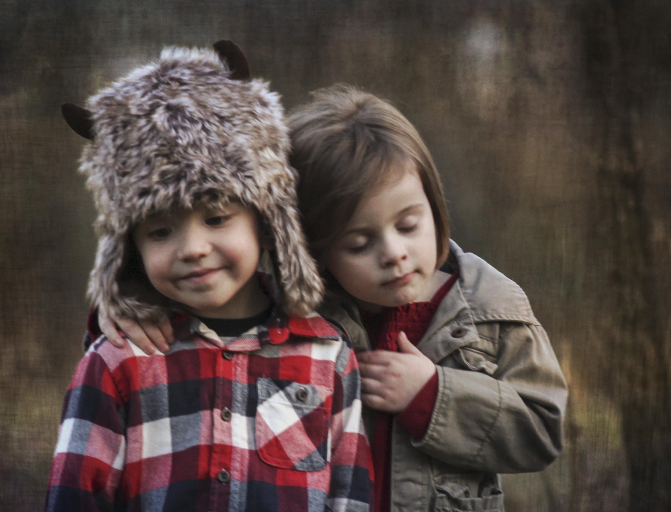 Принцип невмешательства: Как реагировать на ссоры ребенка с друзьями