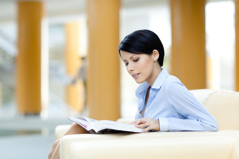 10 лучших книг о бизнесе и деловом партнерстве