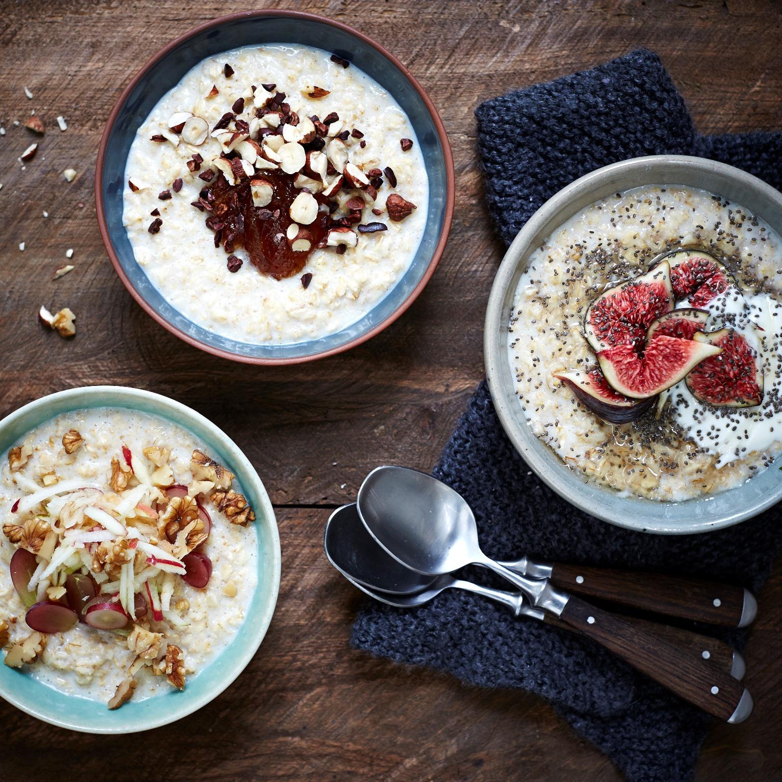 Завтрак школьника от Джейми Оливера: 5 вкусных рецептов для хорошего начала дня