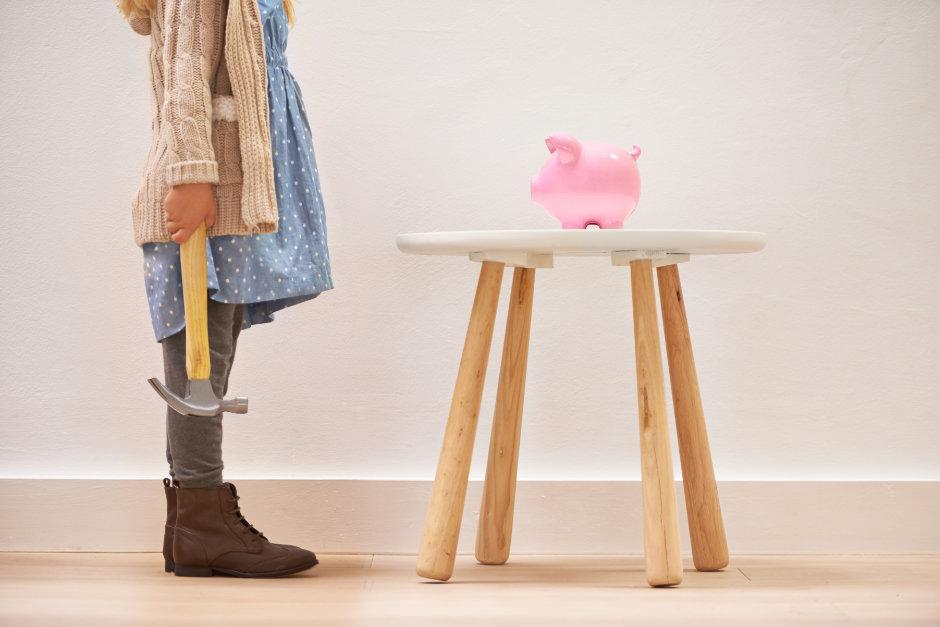 Финансовый вопрос: 6 способов научить детей правильному отношению к деньгам