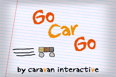 Go Car Go Caravan Interactive