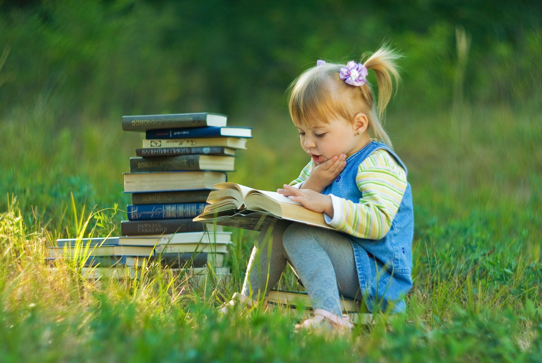 Лучшие книги и мультики на английском языке для детей