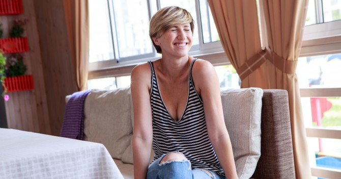 Анита Луценко: «Кто счастлив, тот и прав»