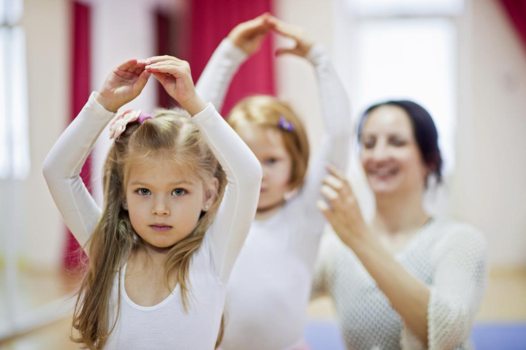 10 вопросов при выборе хорошего детского сада