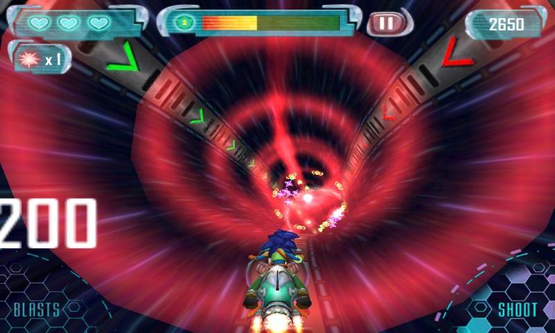 Math Blaster Hyper Blast