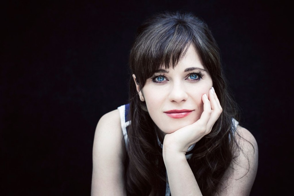 Most-Beautiful-Zooey-Deschanel-Wallpaper
