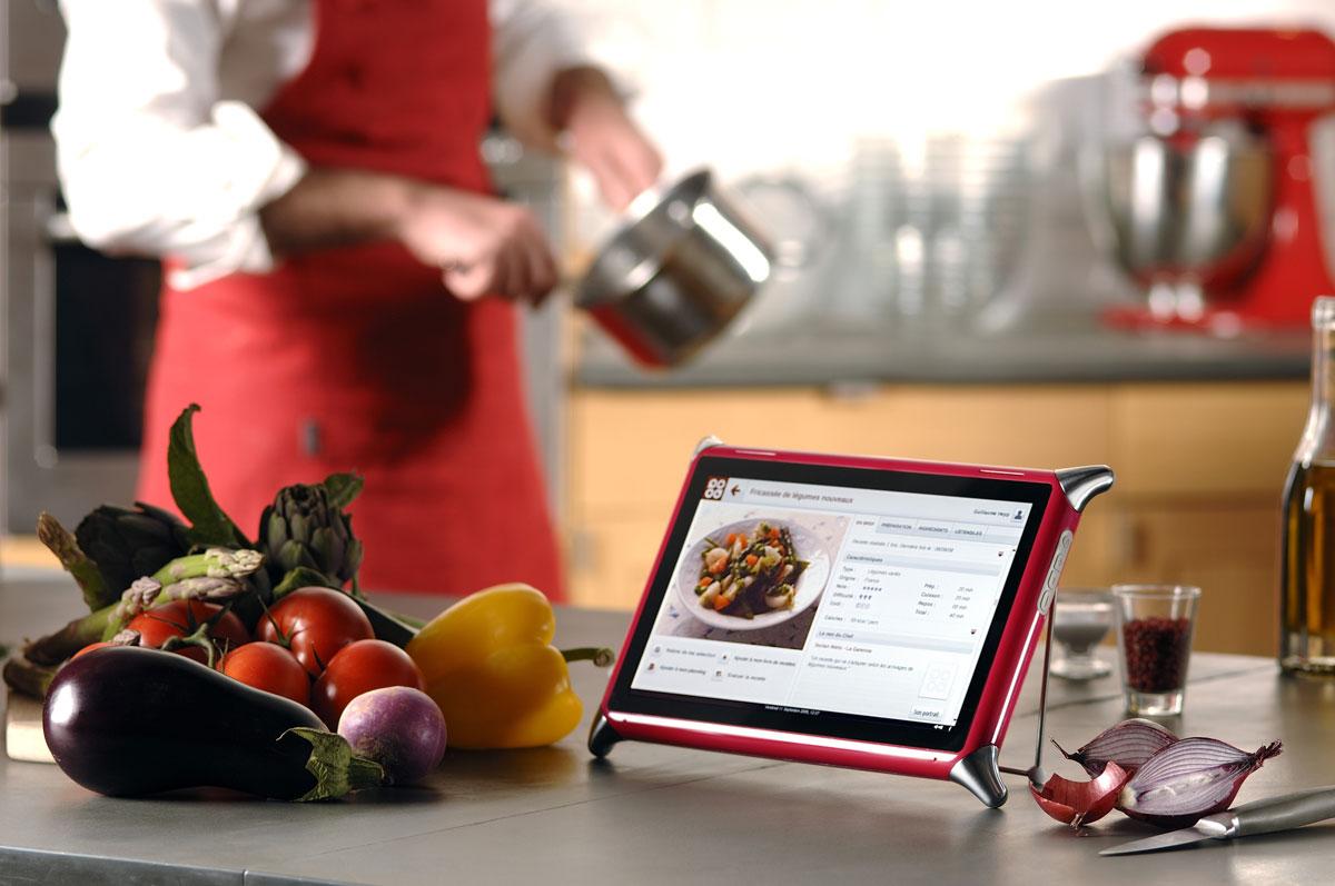 Готовим с умом: Гаджеты для кухни