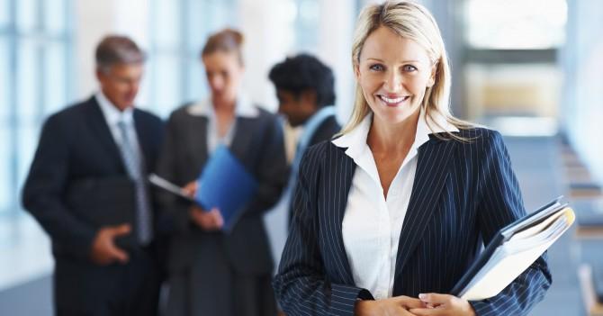Тенденция: Мировым бизнесом будут править женщины