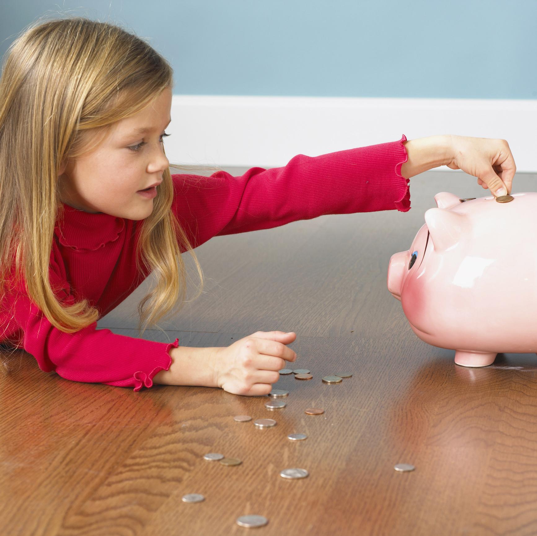 Как начать новый финансовый год для школьника