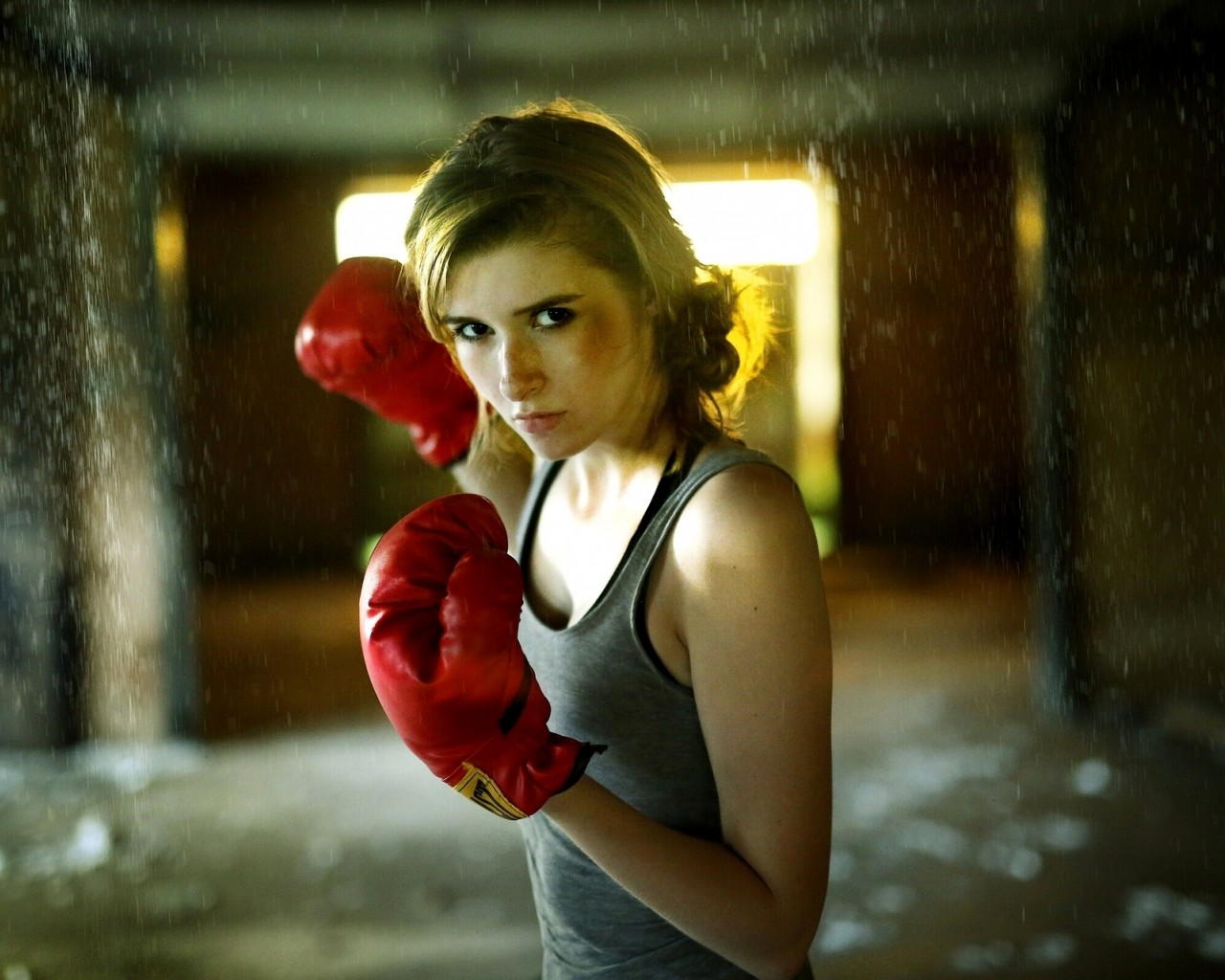 Дочка с характером: 5 правил самообороны для девочек
