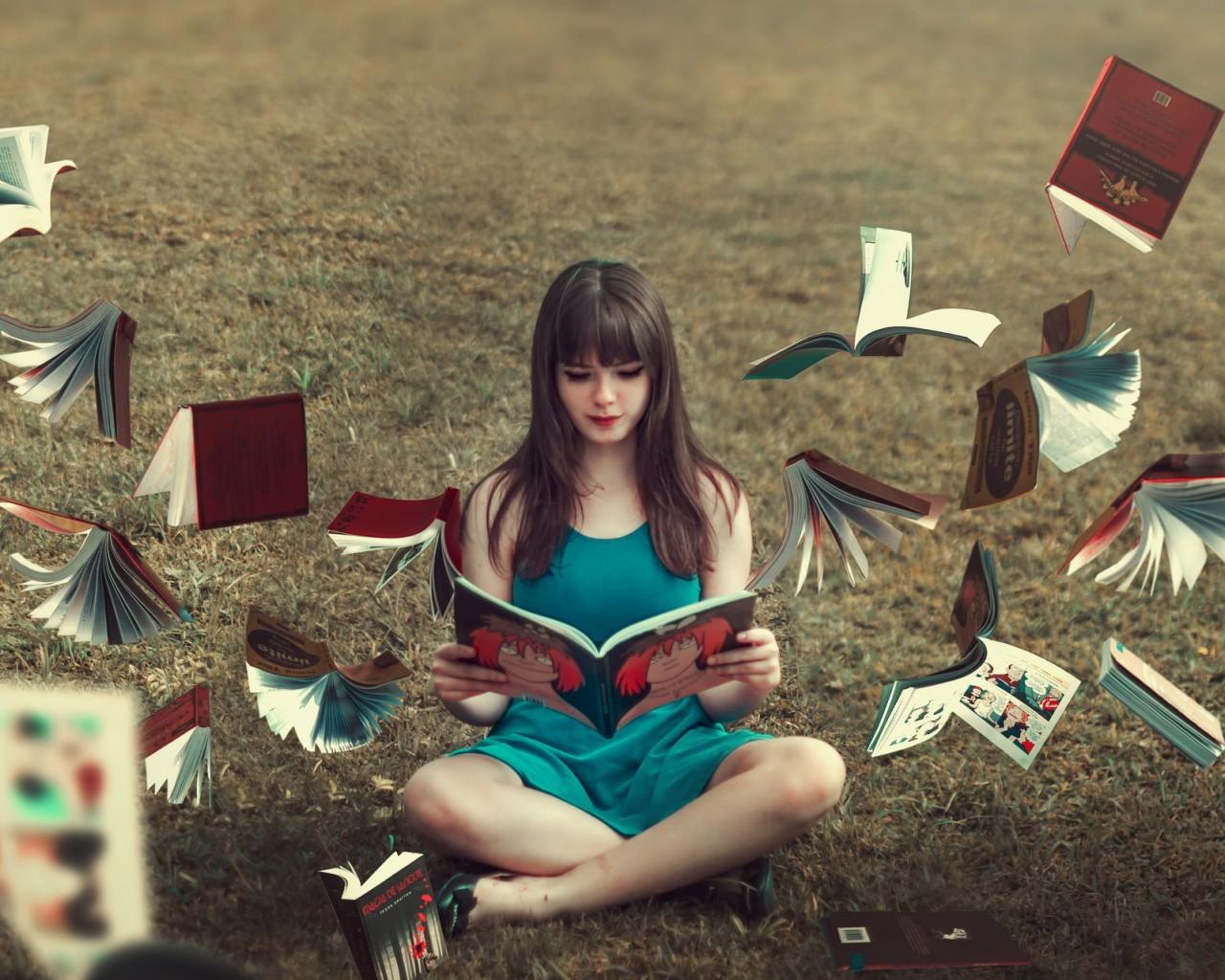 """Womo-находка: """"Книжкова позичальня"""" для детей"""