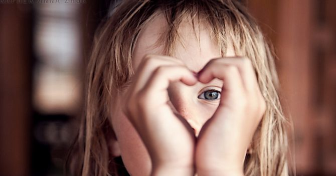 Все нормально: Когда у вашего ребенка синдром Дауна…