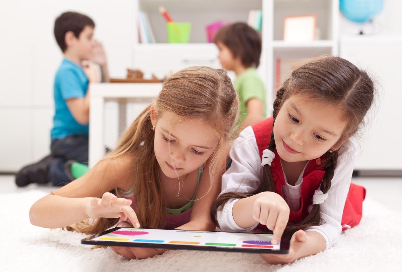 Вместо учебников: 10 STEAM-приложений для школьников