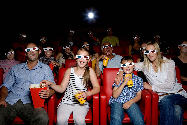 Акційний показ дитячих фільмів у Multiplex