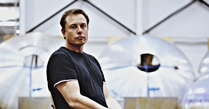 Когда человек окажется на Марсе: рассказал Илон Маск