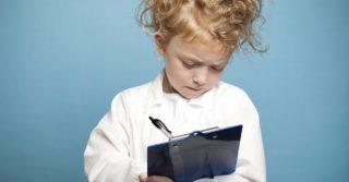 Проанализируй это: Причины, по которым дети должны посетить лабораторию