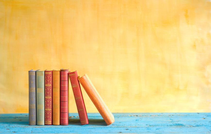 10 книг украинских писателей, которые читает мир