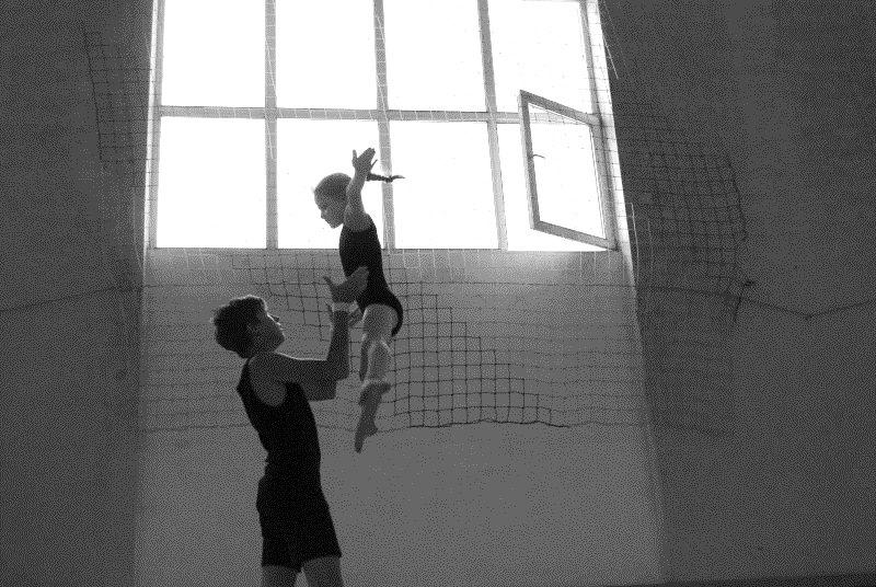 Акробатика vs. цирк: В какую студию отдать ребенка в Киеве
