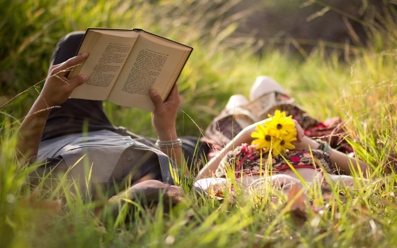 Книги, в которых сбываются заветные желания