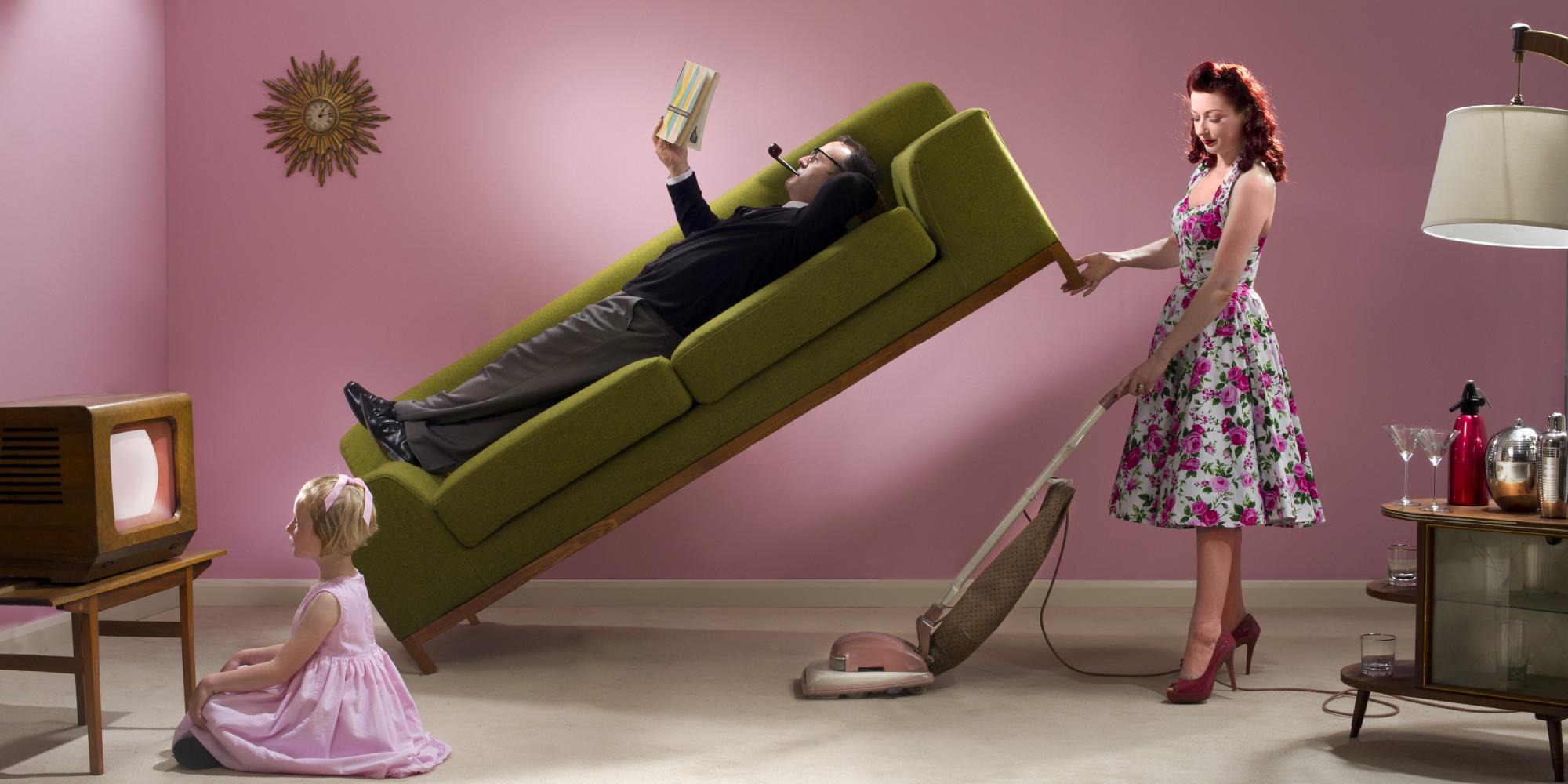 5 секретов от тех, у кого всегда в доме чисто