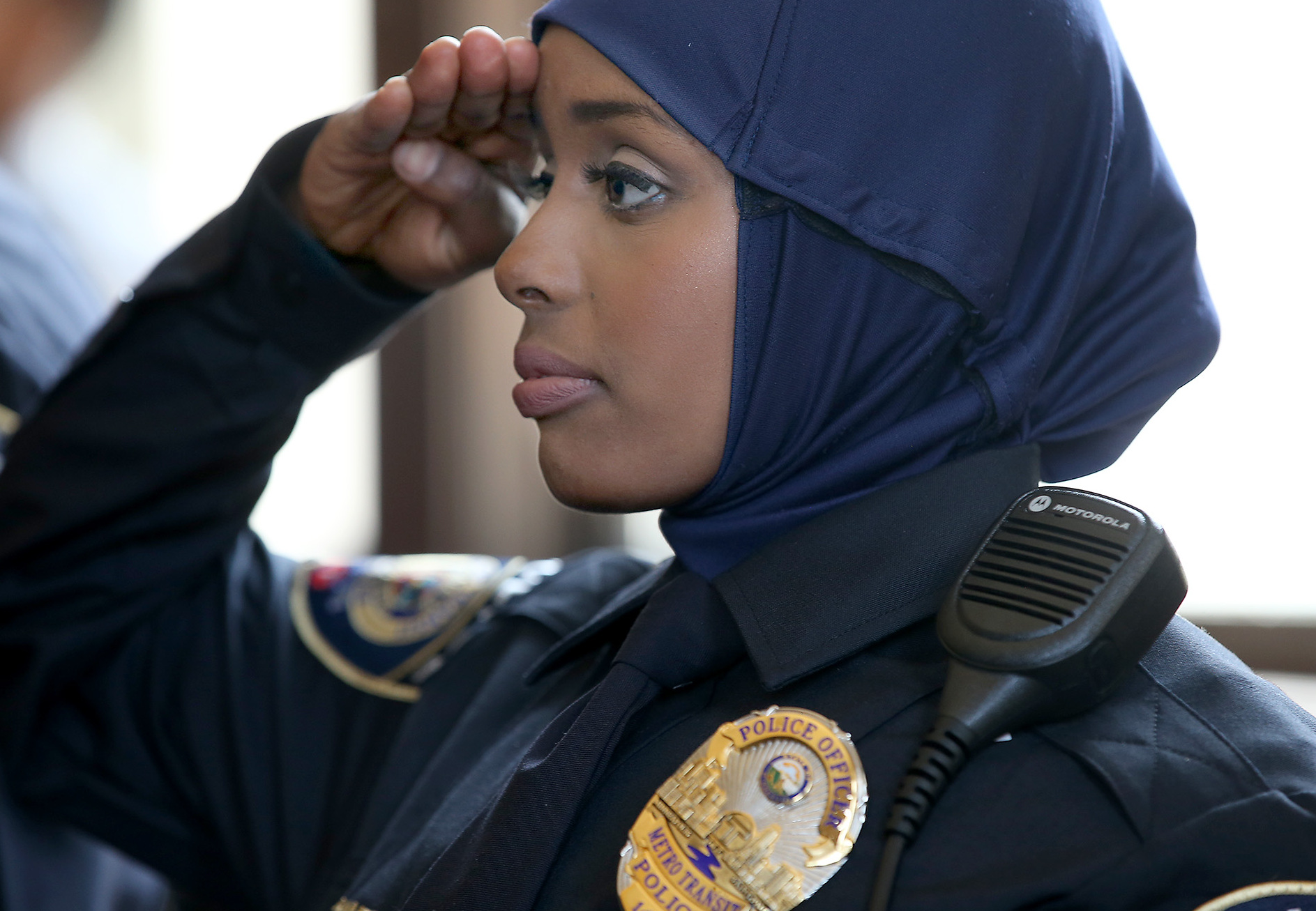 Хиджаб и буркини: Разрешить нельзя запретить