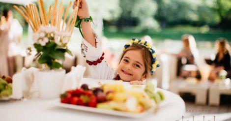Сhild-friendly кафе: Заведения Киева, которые обожают детей