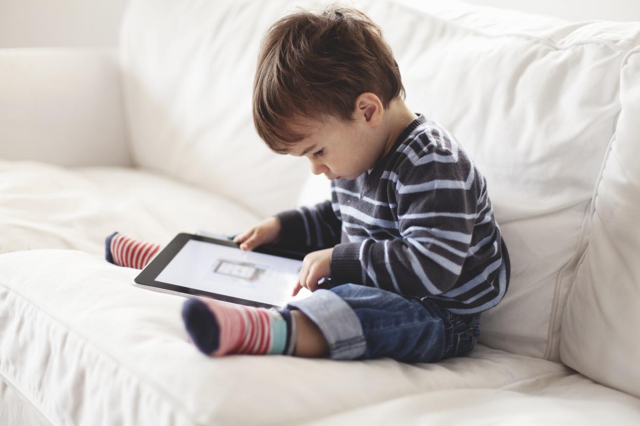 Игры на пользу: 10 STEAM-приложений для дошкольников