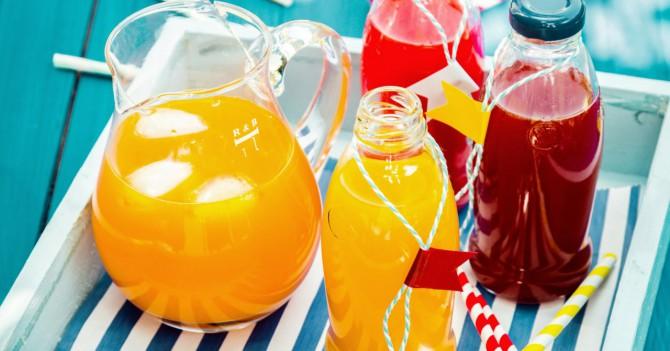 Вредно для здоровья: 5 напитков, которые следует исключить